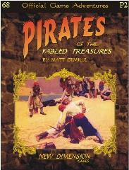 Pirates of the Fabled Treasures
