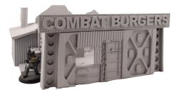 Combat Burger Joint