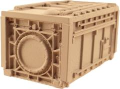 Weapons Crate