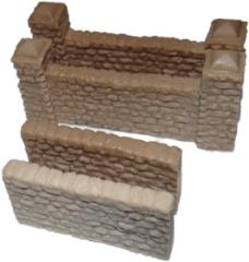 Stone Walls - Small