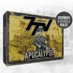 7TV Apocalypse Boxed Game