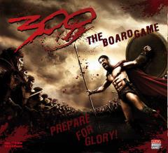 300 - The Boardgame