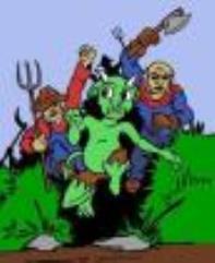 Imp Game, The - Mischief & Mayhem!