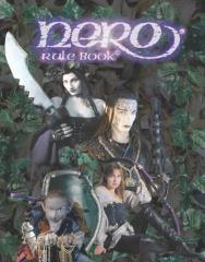 NERO Rule Book (8th Edition)