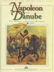 Napoleon on the Danube