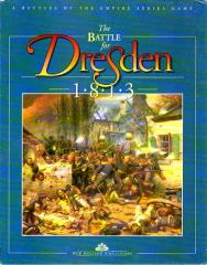 Battle for Dresden, The