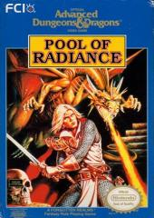 Pool of Radiance (NES)