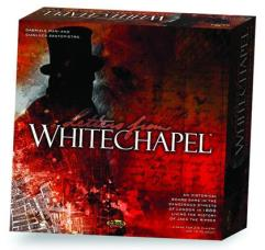 Letters From Whitechapel (1st Edition)