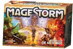 MageStorm - Mighty Battles in the Age of Magic
