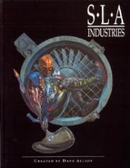SLA Industries (1st Edition)