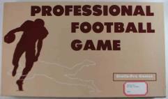 Statis-Pro College Football 1975