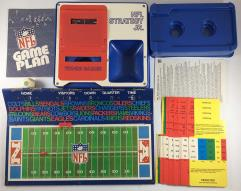 NFL Strategy Jr. (Big Box Edition)