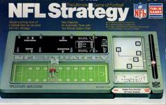 NFL Strategy (Small Box Edition)