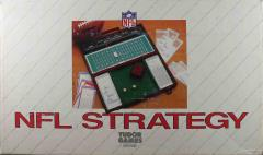 NFL Strategy (Suitcase Edition)