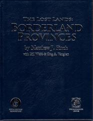 Borderland Provinces (Limited Edition) (5e)