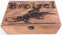 Evolve! - The Game of Unnatural Selection (Deluxe Edition)