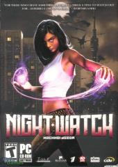 Night Watch - Nochnoi Dozor