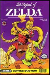 Legend of Zelda #5, The