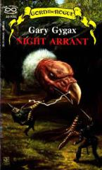 Night Arrant
