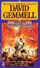 Legend Trilogy #3 - The King Beyond the Gate