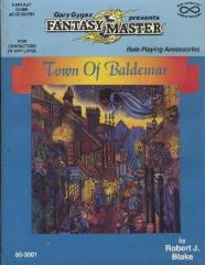 Town of Baldemar