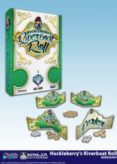 Huckleberry's Riverboat Roll Dice Game
