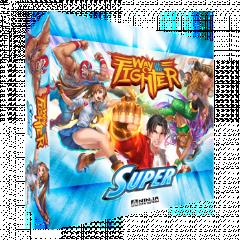 Way of the Fighter - Super