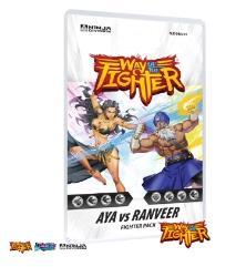 Way of the Fighter - Aya vs. Ranveer