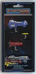 Pact Worlds Fleet