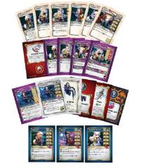 Ninja All-Stars x Super Dungeon Upgrade Pack 1
