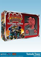 Testudo Tower Boss Expansion