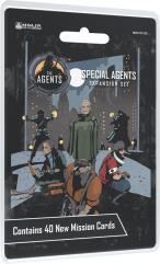 Agents, The - Special Agents Expansion