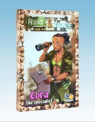 Raid & Trade - Cora The Specialist