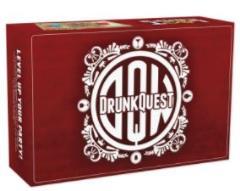 DrunkQuest (Tin Box Edition)