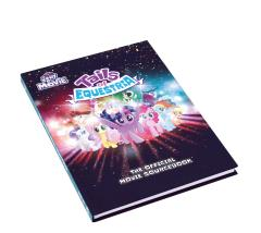Tails of Equestria - The Official Movie Sourcebook