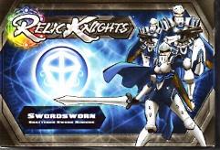 Swordsworn