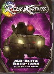 M8-Blitz Auto-Tank