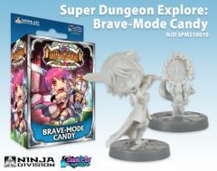 Brave-Mode Candy