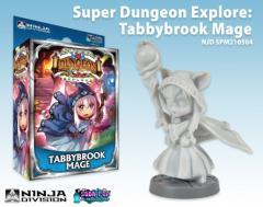 Tabbybrook Mage