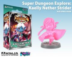 Kaelly - The Nether Strider (2nd Edition)