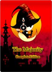 Majority, The - Complete Edition