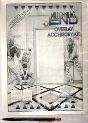 Overlay Accessory Kit