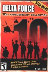 Delta Force - 10th Anniversary Collection