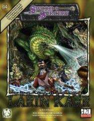 Vault of Larin Karr, The