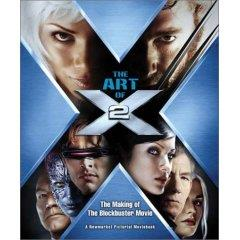 Art of X2, The