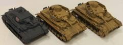 German Tank Collection #2