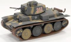 Panzer 38(t) #1