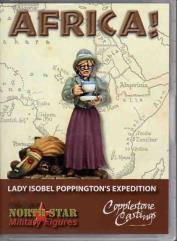 Lady Isobel Poppington's Expedition