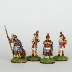 Legionary Command