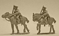 British Expeditionary - British Cavalry w/Swords